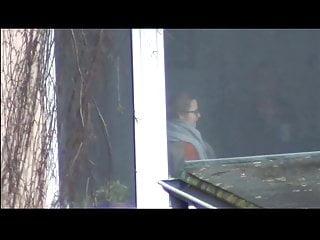 College girl sex adventure hidden cam Spy teen nerd neighbor watch window wank flash hidden cam