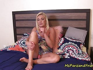 But naughty nice sex show taboo - Ms paris rose in taboo mommy enjoys showing off