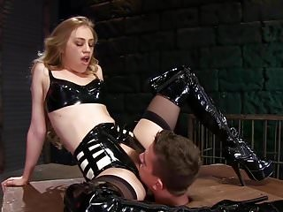 Vinal domination humiliation - The magic of dominant women 15
