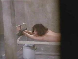 Fuck wire - Lina romay - barbed wire dolls