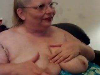 Free bbw mature sites Cam show for my site pt 5