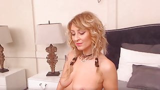 Dimitrena from Plovdiv Bulgaria She Likes Open Her Cunt