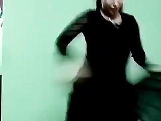 Sindhu menon boob Ajina menon sexy black frock tik tok actress