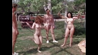 The Raw Ones (1965, US, nudie cutie documentary, DVD rip)
