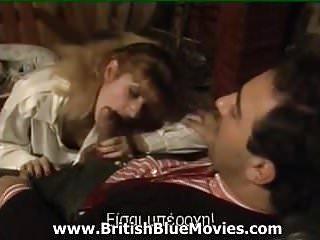 Hd retro porn ebony - Solange - british retro porn
