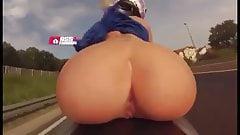 Big ass bike