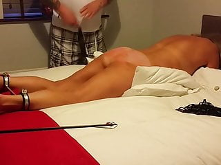 Bondage women flogging mideval - Spanking flogging part1