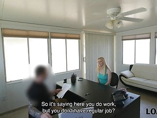 Stripper control agent - Loan4k. allie rae tells she is a stripper so why loan agent