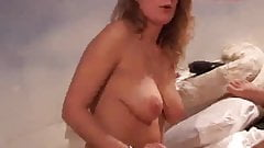Teens with nice tits in group sex