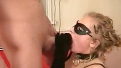Fuck Doll Roughed Up And Throat Fucked