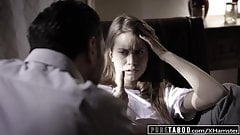 PURE TABOO Jill Kassidy Tricked into Sex by Doctor