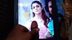 Nayanthara hot cum tribute 2nd video