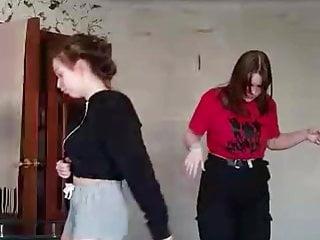 Girls dancing on dick - Girls dancing on cam nice butt cheeks