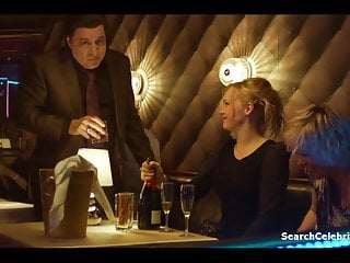 Winged penis charm Victoria winge - lilyhammer s02e07