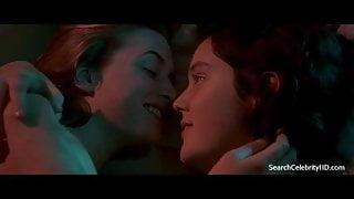 Melanie Lynskey and Kate Winslet - Heavenly Creatures