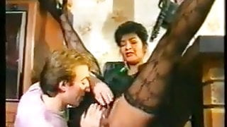 Yves Fucks Mature Indian Lady Who Pisses On Him