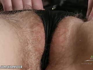Teen gay emo sex video - Up close as cyan toys her hairy puss