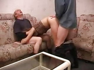 Chik porn - Young and old man fucked hot chik
