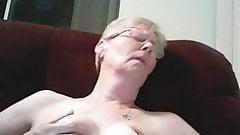 Nanny Loves Tit Play
