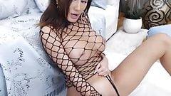 hot camgirl masturbation