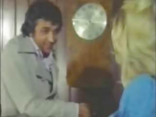 Famke janssen nake - Die meisterreiter 1975 gina janssen