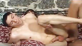 Horny Boy's Fucking Hard and Cums