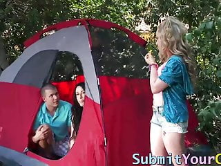 Smoking interview smoke fetish aiden starr Cock loving slut aiden starr takes a dick on a camping trip