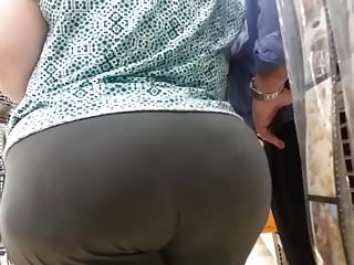 Bench rest shooters ass Man i wish i wouldnt of deleted the rest of this footage