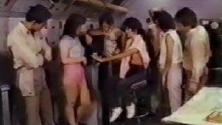 Supergirls Do The Navy (1984) - Raven, Taija Rae