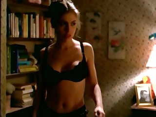 Alyssa milano - nude Alyssa milano - the outer limits s1e15