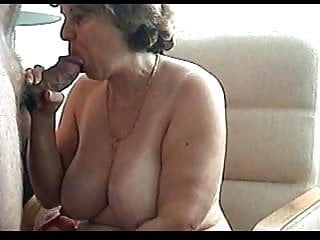 Sandy d porn mature Sandie sucking on a fat cock