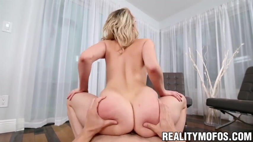 Reverse Anal Cowgirl Pmv