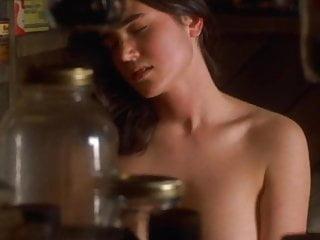 Jennifer connelly free nude video clips Jennifer connelly
