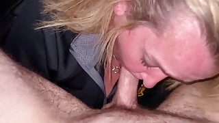 Real Amateur Step Mom Cheats With Younger Guy