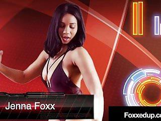 Ebony erotica nude - Ebony jenna foxx inked redhead savana styles wrestle nude