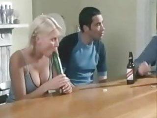 Denise van outen sex scene