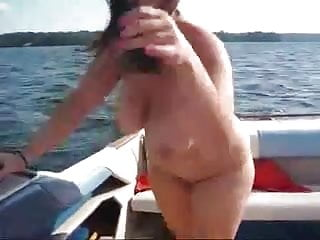 Redtube boat sex - Real boat sex milf