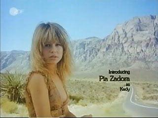 Pia teen - Pia zadora - butterfly