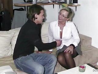 Teen nadja nude Young boy cum twice at fuck german step mom nadja summer