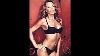 Kylie Minogue a picture fap tribute