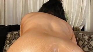 Do you like my ass?