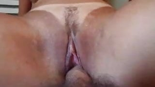 Blonde curvacious MILF gets fucked hard -- by ShaCo