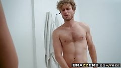 Brazzers - Teens Like It Big -  Dirty And Clean In College s