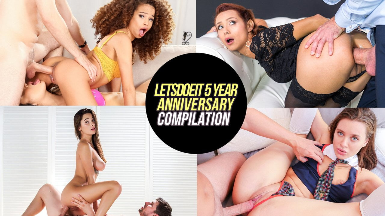 LETSDOEIT - 5 YEARS ANNIVERSARY! - AWESOME COMPILATION