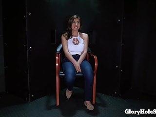 Ella fitzgerald nude - Ella knox sucking off strangers in gloryhole