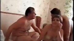 Velvet Swingers Club, mature amateurs from Russia