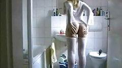 German Bathroom
