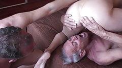 Amateur mature cuckold 2