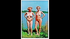 Clothing-optional vacation with Mom (chapter 4)