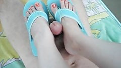 chinelos plataforma